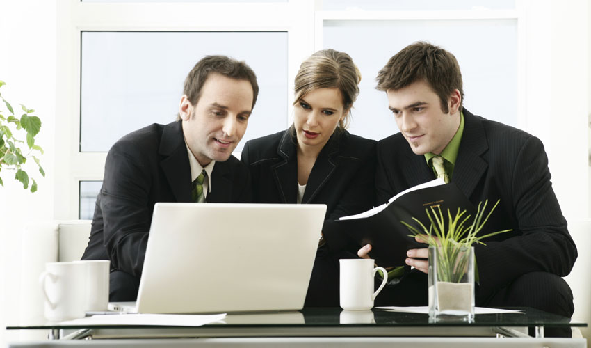 3 Ways to Keep Company Morale up During High Turnover
