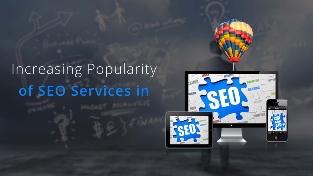 Relevance and Popularity SEO