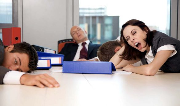 Bad Habits that will hurt your business.