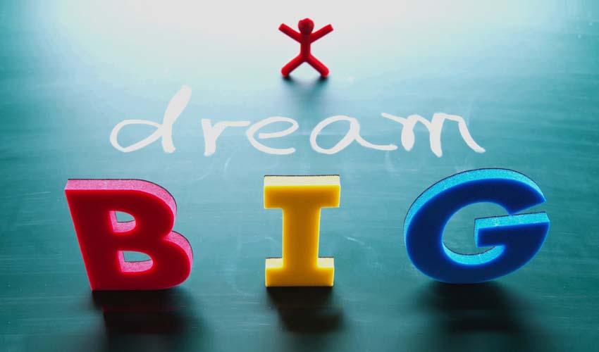 5 Secrets for Achieving Mega Online Success