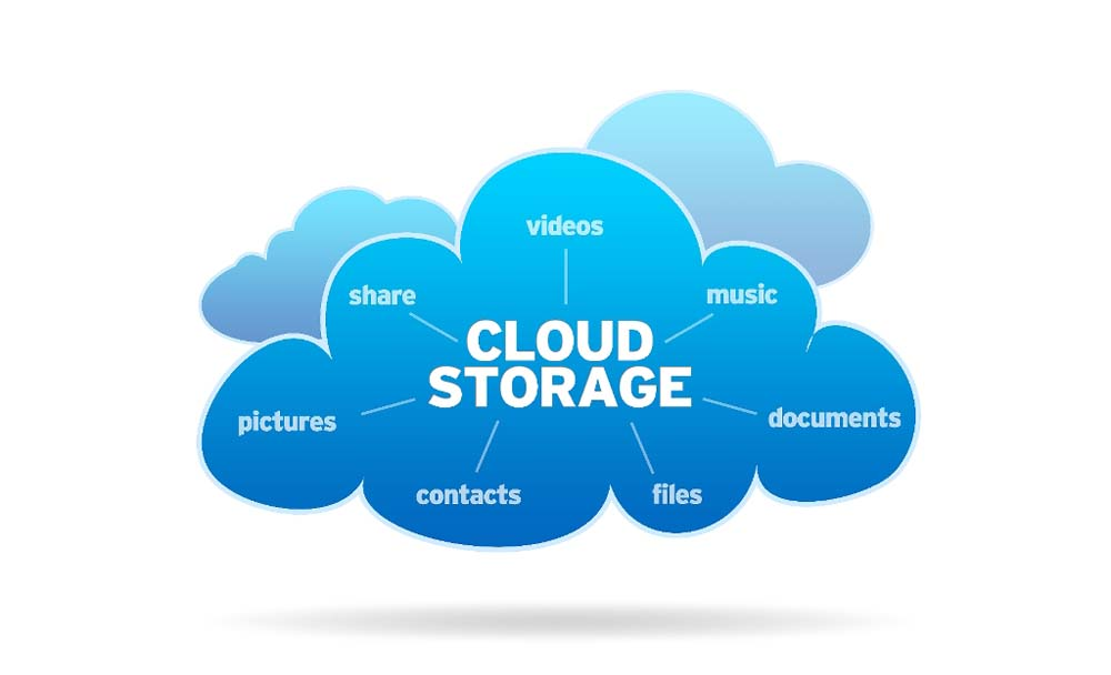 Essential Tech Tools for Telecommuting Cloud Storage