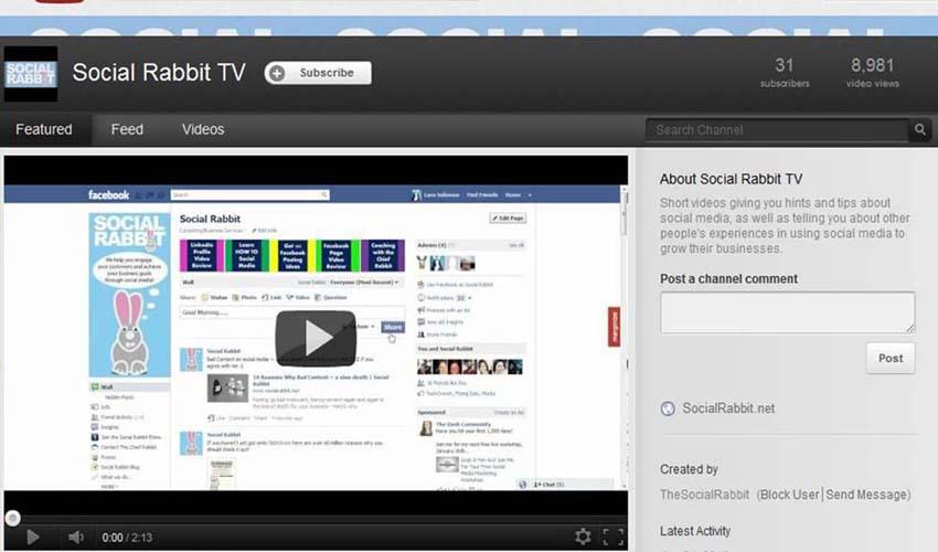 Best YouTube Channels to Start Learning Web Development