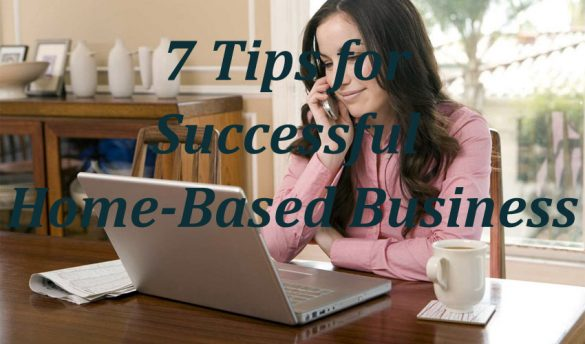 I share home-based business owners' best tips and tricks. How they make home-based business plan and start their business - how they get success in market.