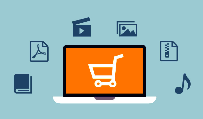 5 Best Ways To Sell Digital Products Online