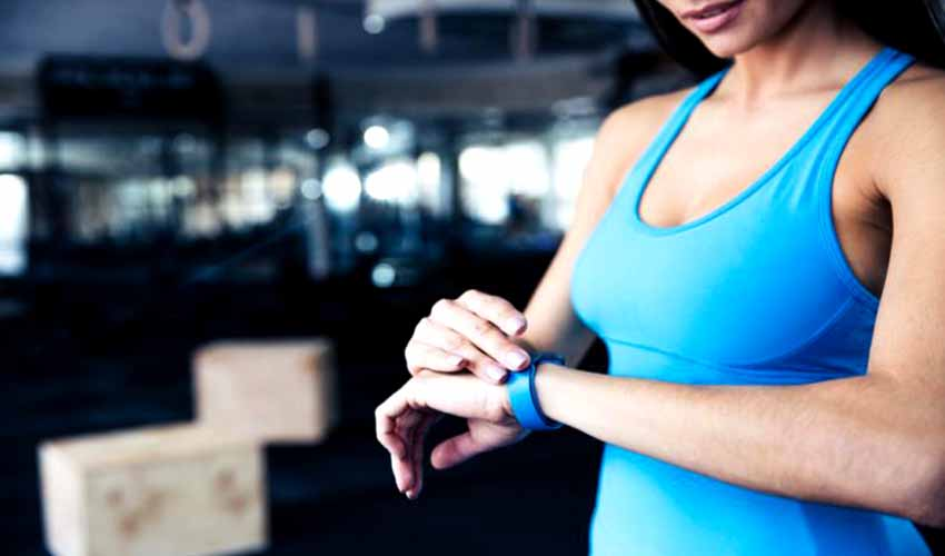 Top 7 Futuristic Fitness Gadgets you Should Know
