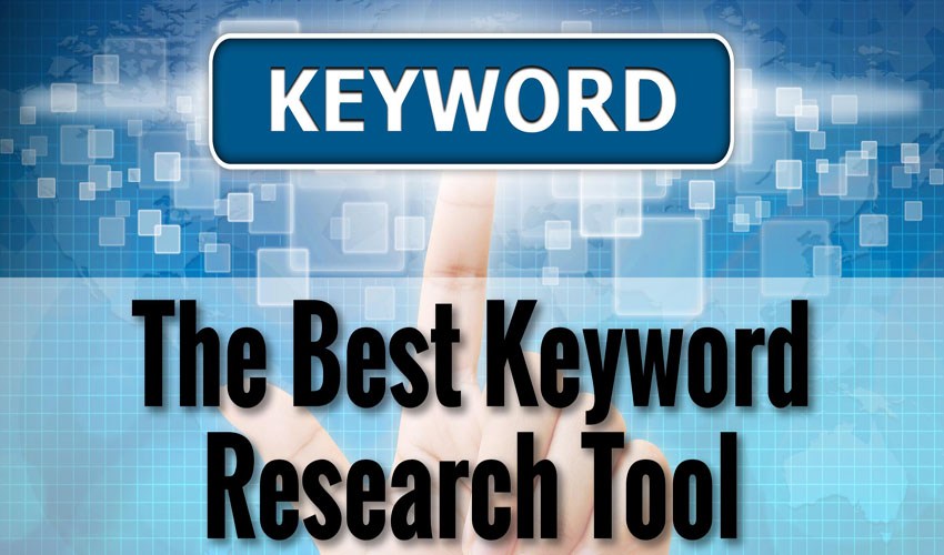 Best Free Keyword Research Tools 2016