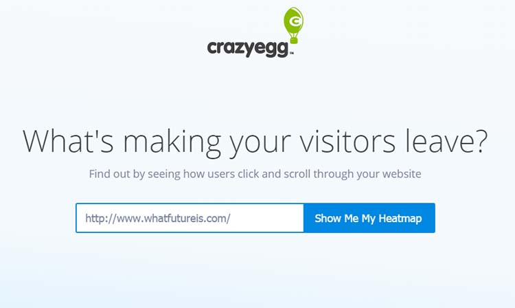 Crazyegg