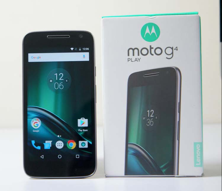 Best Cheap Android Smartphones Moto G4 Play