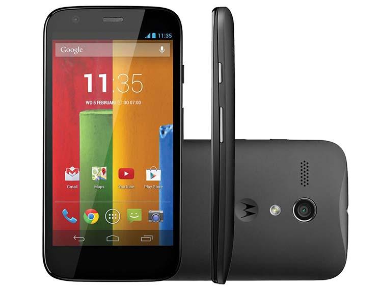 Best Cheap Android Smartphones Motorola Moto G