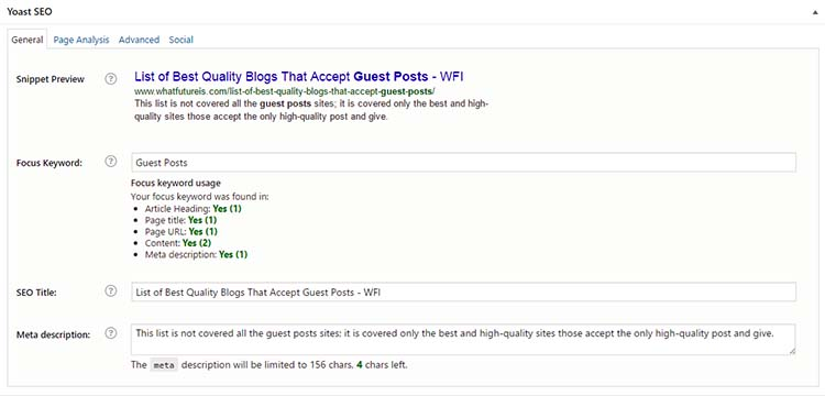How to Get Multi-Hundred of Visitors on Latest Blog Post – What
