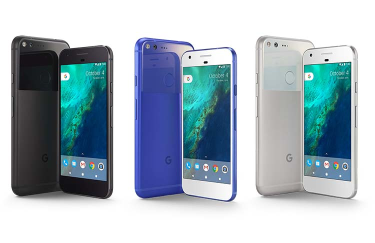 Google Pixel and Pixel XL Reviews