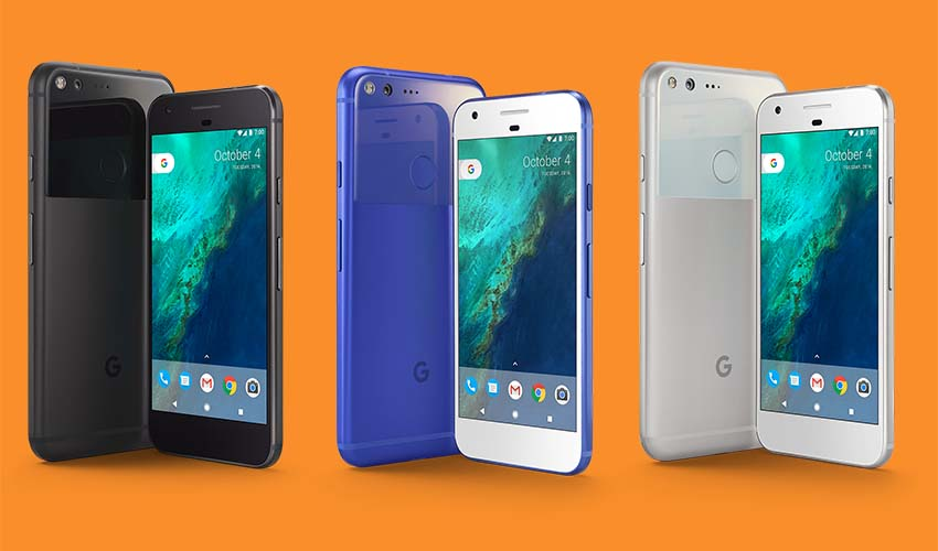 Google Pixel and Pixel XL Price Specification, Features and Reviews