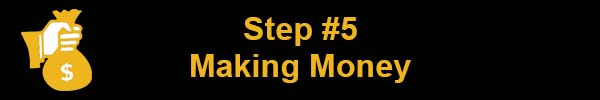How to start a blog and make money online Making Money