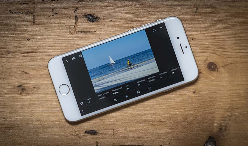 Top 10 Photo Editing Apps for Mobile Devices