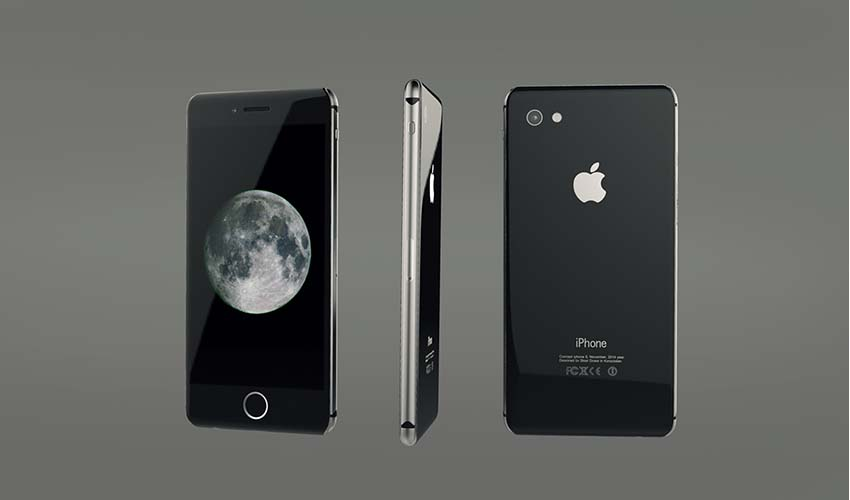 iPhone 8 Features, Specs, Price, Release Date and Design