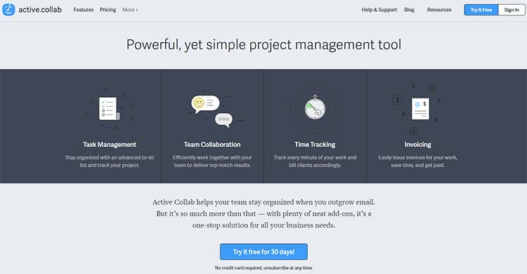 Best Collaboration Tools for Developers Active Collab
