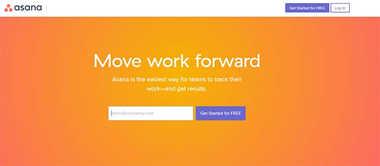 Best Collaboration Tools for Developers Asana