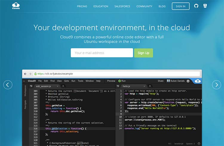 Best Collaboration Tools for Developers Cloudnine