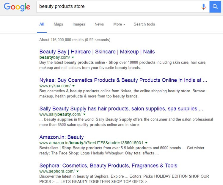 Best Ways to Drive Traffic to your Blog Beauty Products Store
