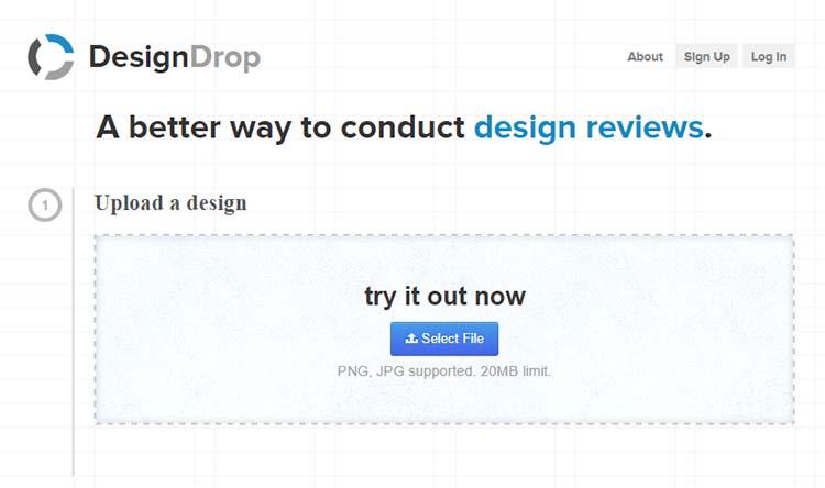 DesignDrop Best Collaboration Tools for Web Designers