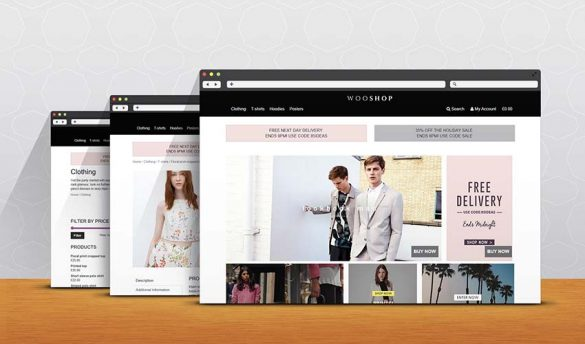 Free Plus Responsive WordPress Themes