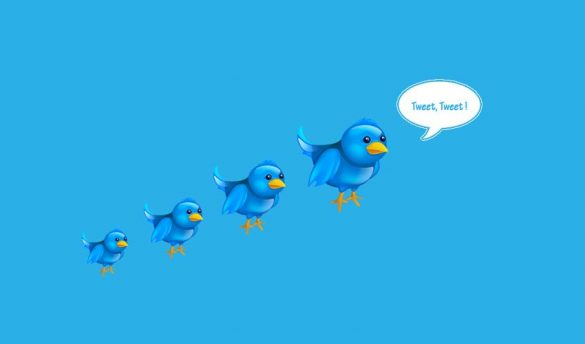 How You Can Promote Business on Twitter