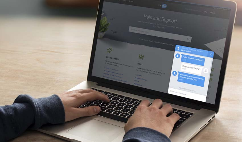 7 Best Live Chat Software for your WordPress Website