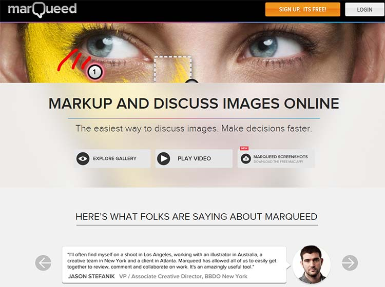 Murqeed Best Collaboration Tools for Web Designers