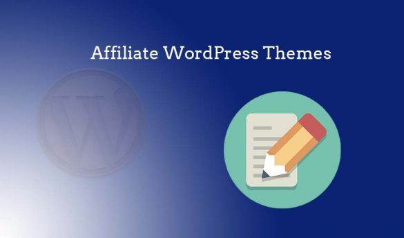 Affiliate WordPress Themes