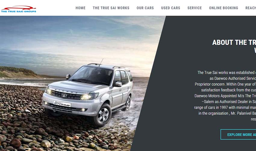 5 Best Car Dealer WordPress Themes