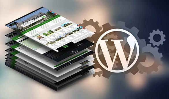 Drag and Drop WordPress Page Builder Plugins