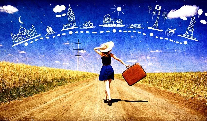 Travel WordPress Themes