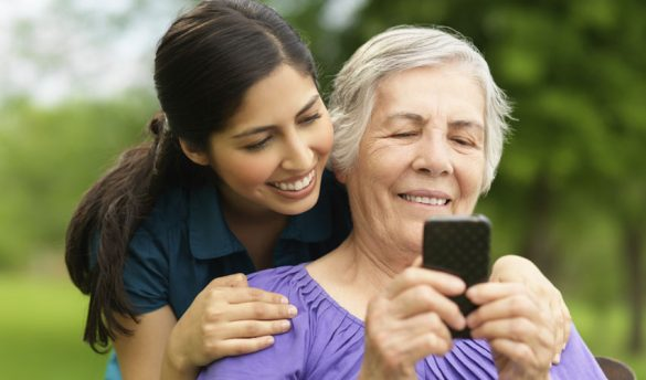 Best Cell Phones for Senior Citizens