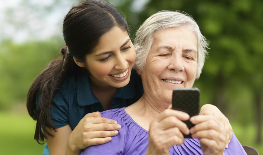 Best Cell Phones for Senior Citizens to Buy in 2017
