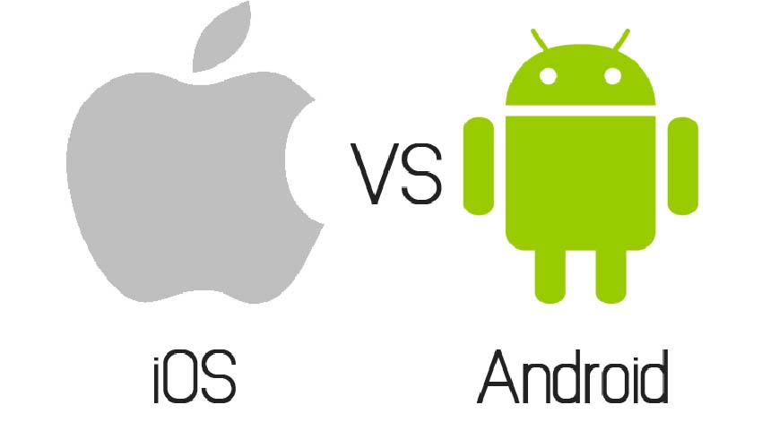 iOS vs Android Which Is Better