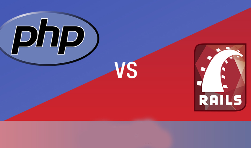 Ruby On Rails VS PHP Comparison