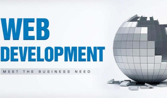 Top Web Development Companies in World
