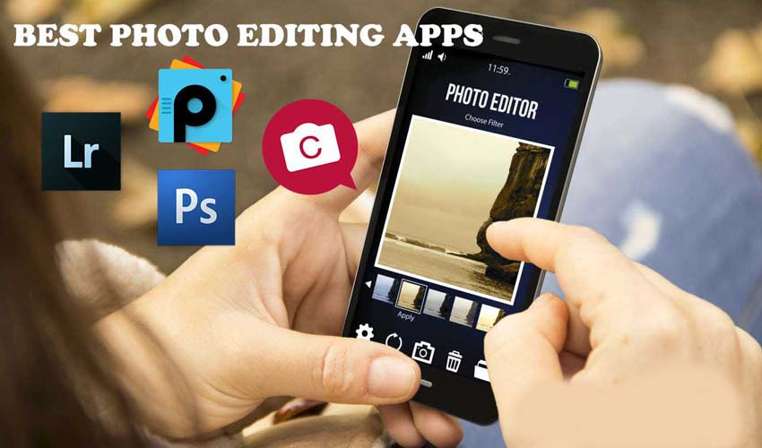 10 Best Photo Editing Apps for iPhone