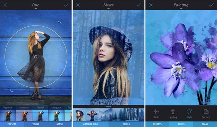 Best Photo Editing Apps for iPhone that make your look more beautiful.