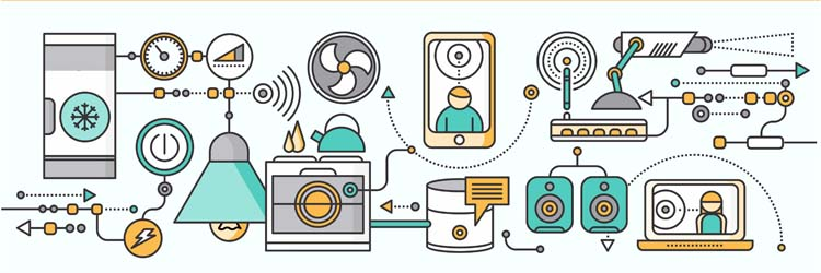 IoT Latest Web Development Technologies