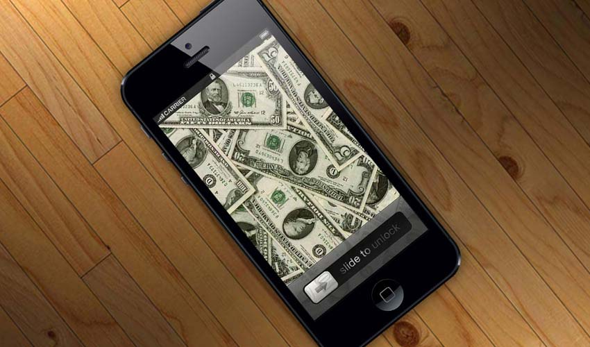 Money Making Apps For Android